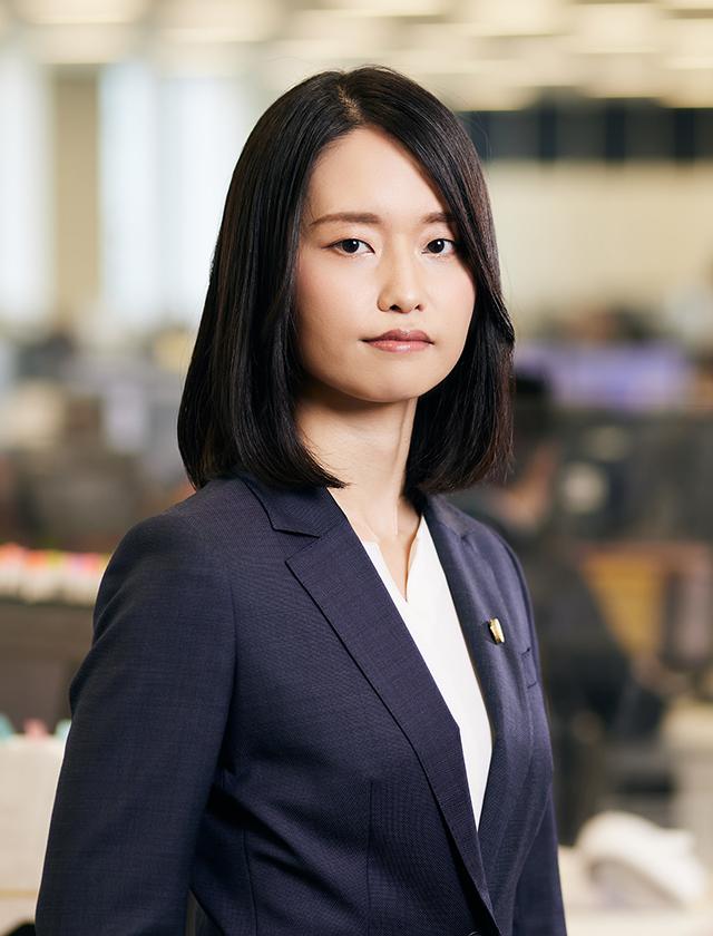 佐藤 直美|弁護士紹介|弁護士法人・響