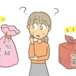 加給年金・振替加算とは?